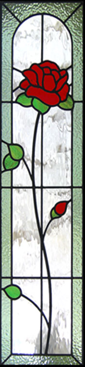 how to make leadlight stained glass